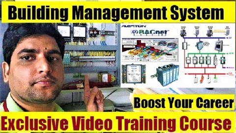 Learn Building Management System (BMS) Training Course
