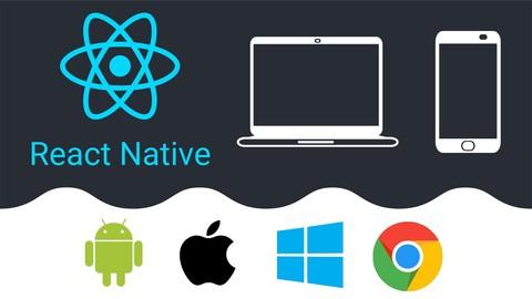 Learn React Native - Cross Platform App Development