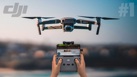 Drone Video & Photo   How To Shoot Professional Content 2021
