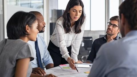 Agile Leadership and Resilient Teams