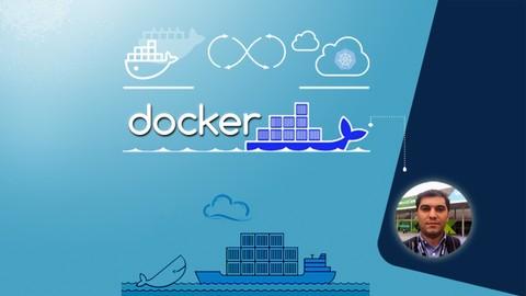 Docker training bootcamp - Tutorial course for DevOps