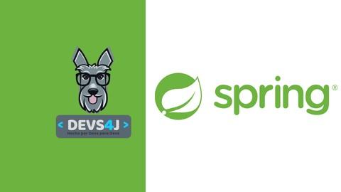 Spring Framework 5 +  REST de cero a experto