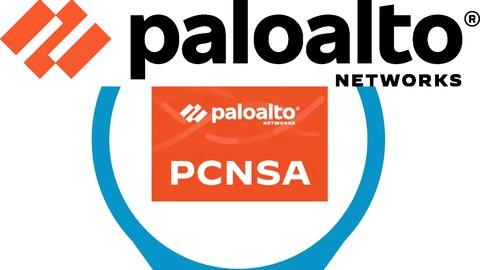 Un paso a la Certificación Oficial Palo Alto Networks PCNSA