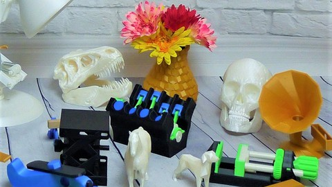 3D Printing 101 | The Ultimate Beginner's Guide | 2021