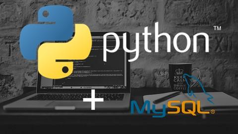 Lógica de programação com PYTHON + Banco de dados