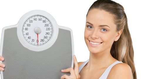 Complete Hypnosis Weight Loss Course - Dieting Psychology