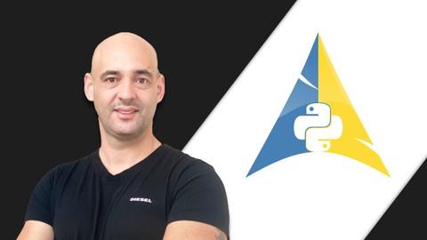 Programação Python para Iniciantes - 2021