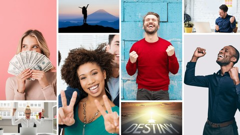 YOUR NEW DREAM LIFE: Get What You Really Want
