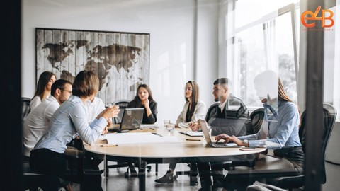 Business English for meetings: Professional Business English