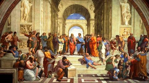 Os Pré-Socráticos e a Emergência da Filosofia