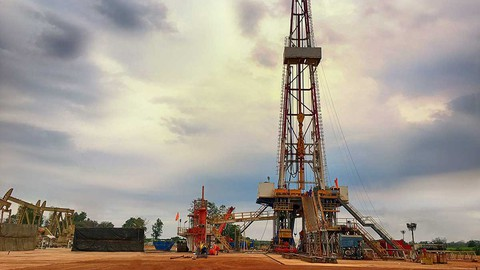 Land Drilling Rig Site Preparation