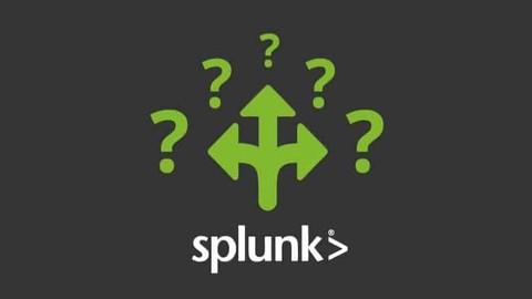 SPLK-1002 Splunk Core Certified Power User