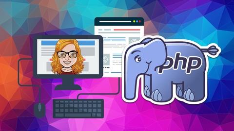 Bootcamp de PHP + Projetos e Desafios