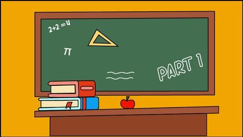 Deviens plus fort en maths - Niveau 1 | MATHAPPY |