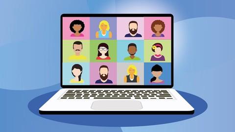 Learn Online Workshop Facilitation & Tips For MS Teams