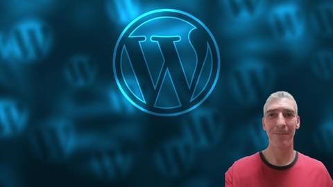 WordPress: Curso Completo Wordpress, Sitios, Tiendas y Más