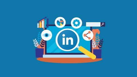 Linkedin Werbeanzeigen: Die Linkedin Marketing Masterclass