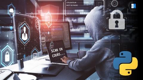 Hacking Éthique : Apprendre à programmer en Python
