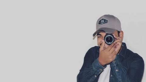 Curso de Iniciación a la Fotografía en Casa