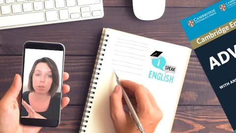 Cambridge English C1 Essential Essay Writing 2020 CAE