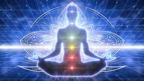 Journey Through The Chakras Revisited : Meditate To Elevate