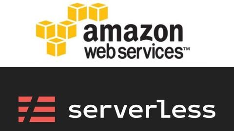 Amazon AWS with Framework Serverless from zero