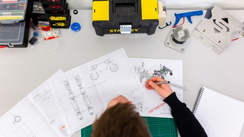 Mechanical Engineering Design - Overview - Level 2