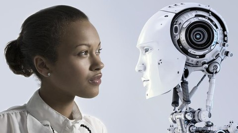 Rise Of The Machines: Impact Of Automation On A Human World