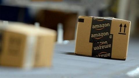 Se torne um afiliado da Amazon