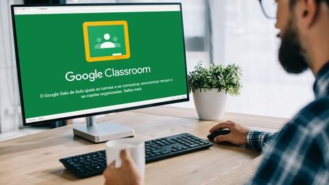 Aprenda a usar as Ferramentas Google para Sala de Aula