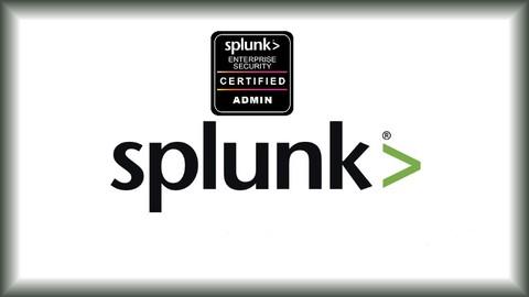 SPLK-3001 Splunk Enterprise Security Admin Exam