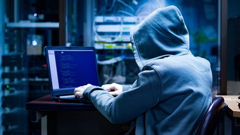 Intoduction to Cybersecurity !From beginner level to PRO !