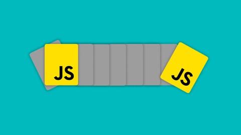 Crea un Memorama con JavaScript Moderno y otros proyectos