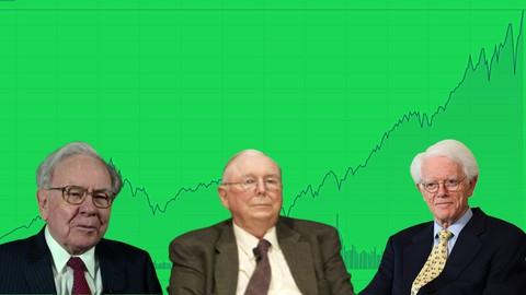 Stock Market Essentials with Warren Buffett, Charlie Munger
