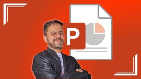 Curso Crie Apresentações Profissionais no PowerPoint