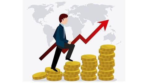 Conquiste a riqueza na sua vida: Método EF - Nível 1