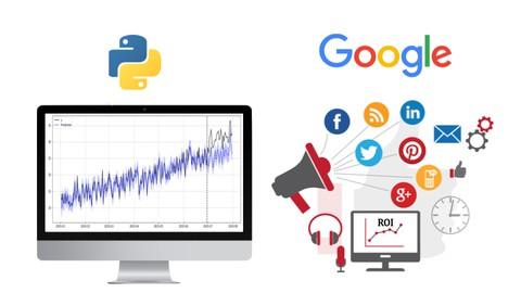 Data Science Hacks - Google Causal Impact