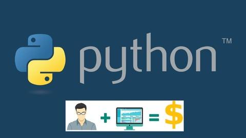 Python desde cero para principiantes [ONLINE]