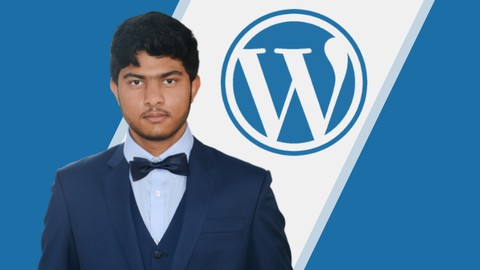The COMPLETE WordPress Guide for Beginners to WEB Designer