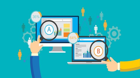 The Complete A/B Testing Course for Beginners