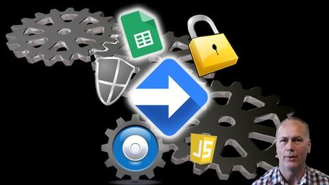 Apps Script Web App include Access Control via Sheet Data