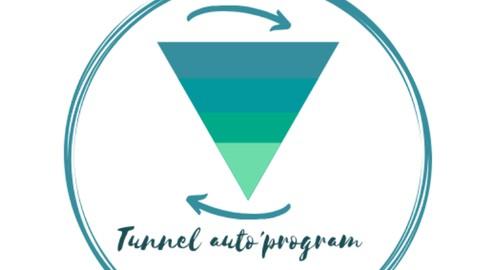 Formation : Tunnel auto'program (tunnel de vente)