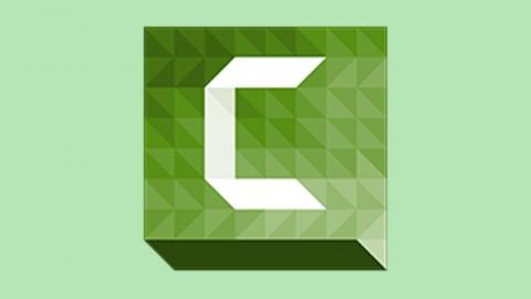 Camtasia Mastery 8 - Creating Killer Videos w/ Camtasia 8