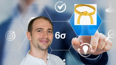 Lean Six Sigma Yellow Belt - Certification for Your Career