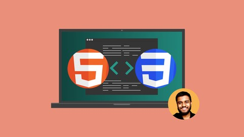 Learn Web Development: HTML5 & CSS3 for Absolute Beginners