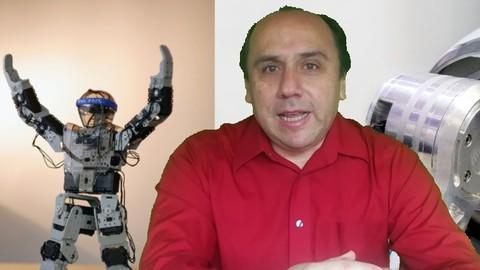 Arduino de Cero a Robot