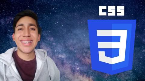 CURSO CSS3 [Aprende y DOMINA CSS3 desde cero a avanzado]