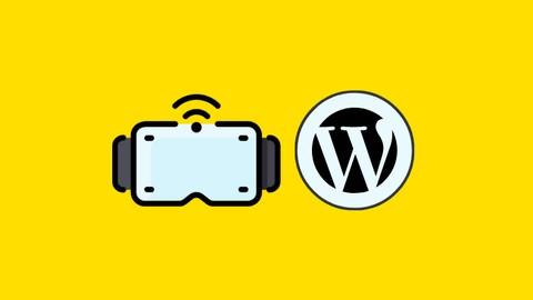 Realidad Virtual WordPress. Crea recorridos virtuales fácil
