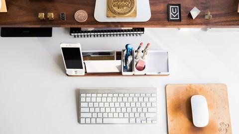 Building Organizational skills for the Modern World