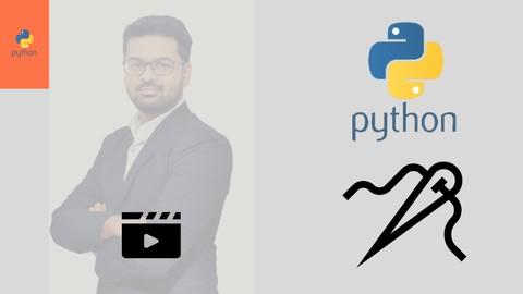 Multi threading in Python